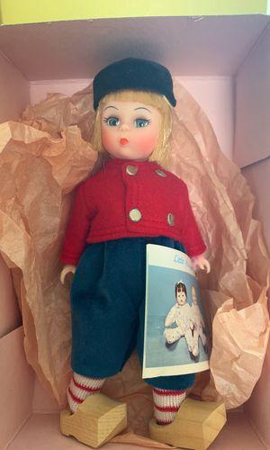 Madame Alexander doll Netherlands Boy 577 for Sale in Maple Valley, WA