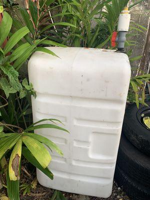 Water tank for Sale in FL, US