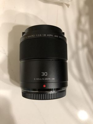 Camera Lens for Sale in Ontario, CA
