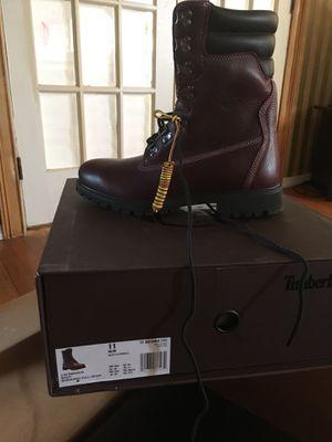 Timberland super boot 40 below for Sale in Berkeley Township, NJ