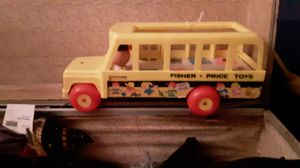 Collectible Fisher Price toys for Sale in Maryland Heights, MO