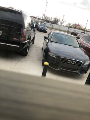 Variety cars Audi Honda Mustang GT $$$for cash$$$$ for Sale in Fort Worth, TX