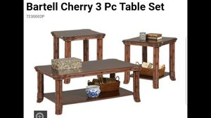 Brand new living room table sets for sale still in box for Sale in Hudson, FL