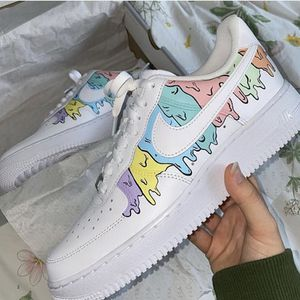 Air Force 1 Jordan 1| Bape Vans Nike | Custom Shoes for Sale in Ontario, CA