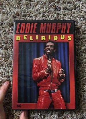 Delirious DVD for Sale in Modesto, CA