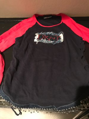 DKNY Jeans Long Sleeve Shirt for Sale in Bakersfield, CA
