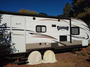 2017 Forest River Wildwood Xlite for Sale in Payson, AZ