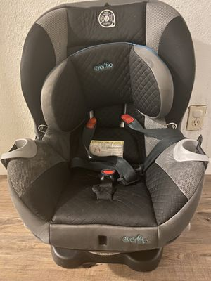 Even flo car seat for Sale in Commerce, CA