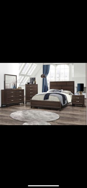 Brand New Complete Bedroom Set For $799 for Sale in Queens, NY