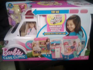 Barbie Pet Vet set for Sale in Tacoma, WA