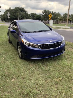 2017 Kia Forte for Sale in Eustis, FL