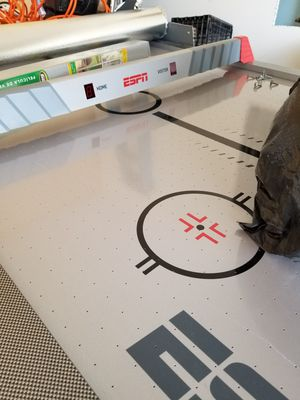 84inch air hockey table for Sale in Houston, TX