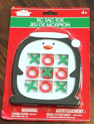 Tic Tac Toe for Sale in Round Rock, TX