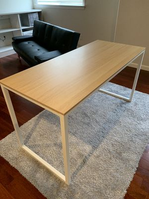 Two desks and mirrors (bookshelf sold) for Sale in Modesto, CA
