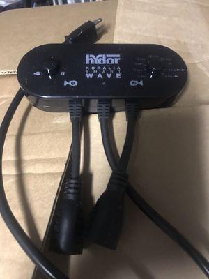 Hydor Koralia wave maker controller for Sale in Tampa, FL