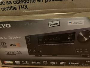 Onkyo tx-nr686 for Sale in Milton, GA