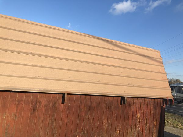 Shed/ storage for Sale in Manteca, CA - OfferUp