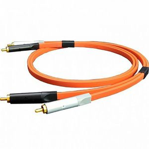 Oyaide NEO d + RCA Class A Analog Audio Cable RCA Connector - 2 Meters Long for Sale in Los Angeles, CA