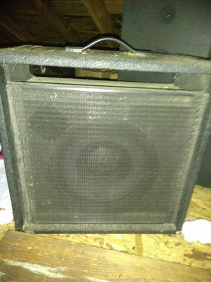 Amplifier for Sale in Roanoke, VA