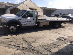 Tow truck for sale for Sale in Los Angeles, CA
