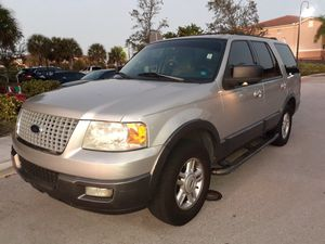 FORD EXPEDITION 2006 DVD 3RD ROW for Sale in Naples, FL