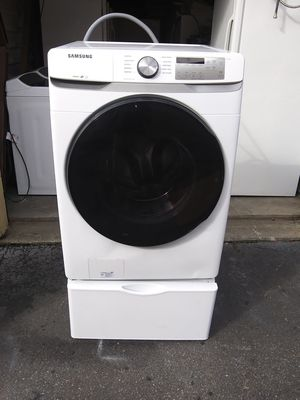 Front load washer for Sale in Chesapeake, VA