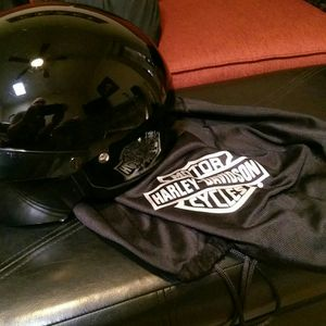 Harley Davidson Women XS Motorcycle Helmet for Sale in Mesa, AZ