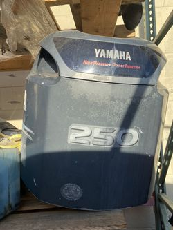 2003 Yamaha 250 HP for Sale in San Diego,  CA