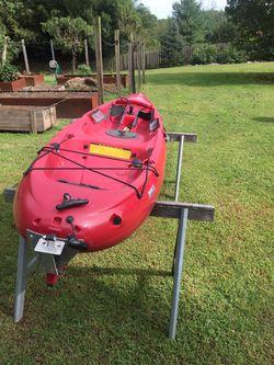 hobie quest 11 kayak for Sale in Scotch Plains,  NJ