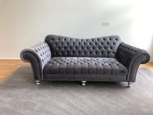Brand new custom mad sofa and love seat !! for Sale in Evesham Township, NJ