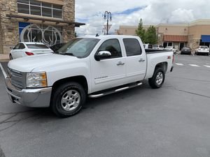 Silverado for Sale in Midvale, UT