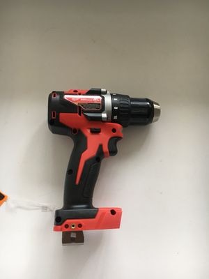 Milwaukee 1/2 (13 mm) drill driver tool only for Sale in Corona, CA