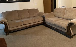 2 piece set sofas for Sale in Arvada, CO