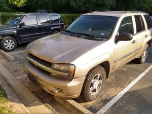 2004 Chevy trsil blazer for Sale in San Marcos, TX