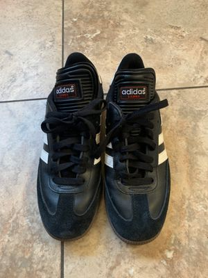 Women's 81/2. Men's 61/2 Adidas Samba for Sale in Henderson, NV
