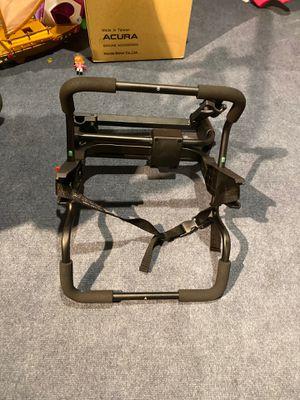City mini jogger chicco car seat attachment for Sale in Third Lake, IL
