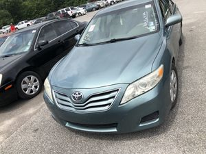 2011 Toyota Camry 122,000 miles for Sale in Woodville, MS