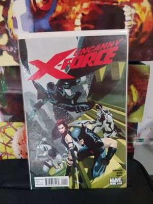 Uncanny X-Force 1 2010 Marvel NM A for Sale in Hollywood, FL