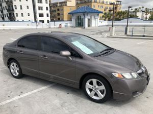 2010 Honda Civic Sdn for Sale in Oceanside, CA