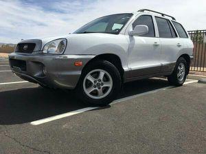 Hyundai such non parts for Sale in Whittier, CA