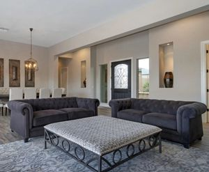 Living spaces sofa set for Sale in Scottsdale, AZ