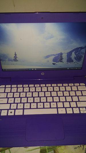 HP windows 10 laptop for Sale in Scranton, PA