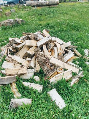 Firewood for Sale in Knoxville, TN
