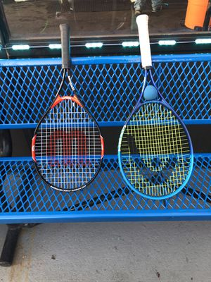 Tennis Rackets (adult & child) for Sale in Queens, NY