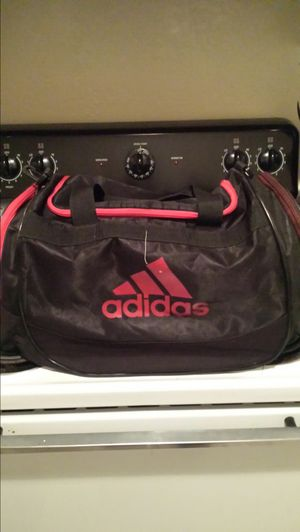 Adidas duffle bag Large for Sale in TEMPLE TERR, FL