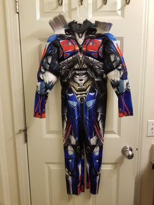 Transformer Costume for Sale in Mill Creek, WA