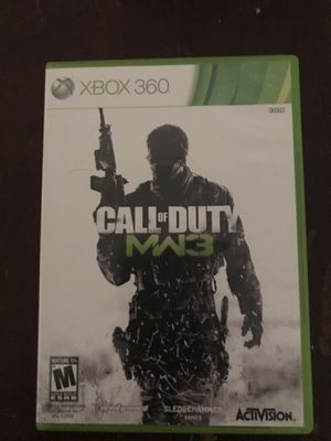 Xbox one / 360 game for Sale in Columbus, OH