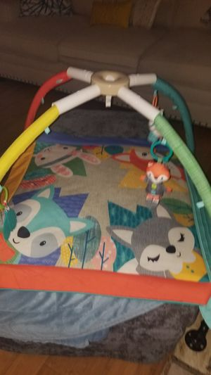 Baby playmat for Sale in Conroe, TX