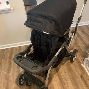 Double Stroller for Sale in Marietta, GA