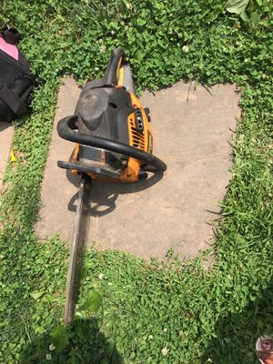 Poulan pro chainsaw for Sale in Manassas, VA